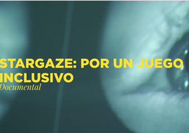 Documental StarGaze
